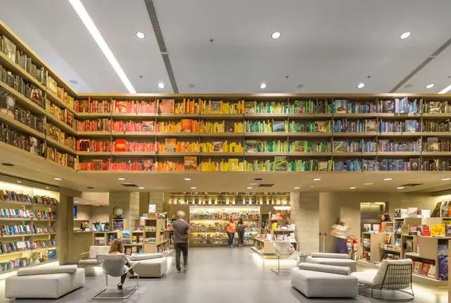 11 необичайни книжарници по света