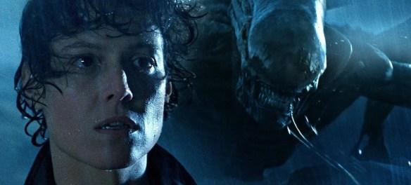 Alien and Weaver