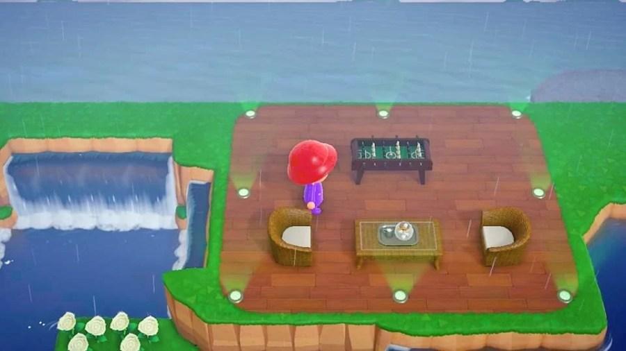 Animal Crossing Ding 0606 8