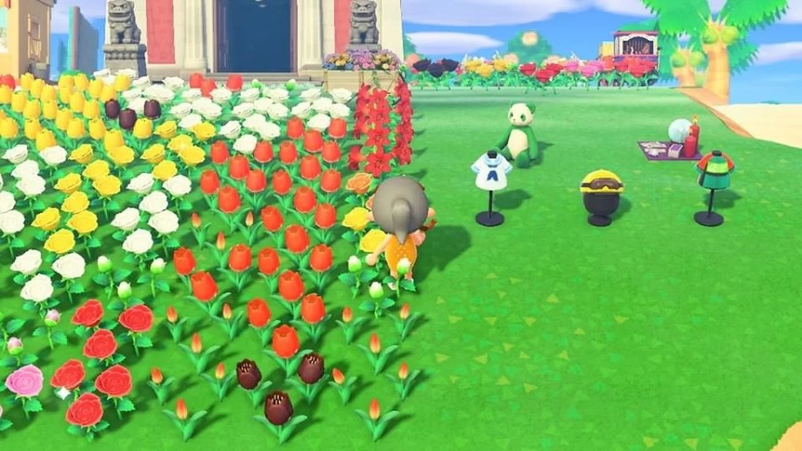 Animal Crossing Ding 0706 7