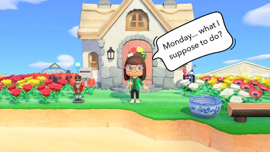 Animal Crossing Ding 0906 2