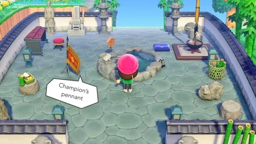 Animal Crossing Ding 0906 4