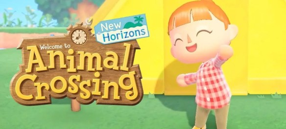 Animal Crossing Diary