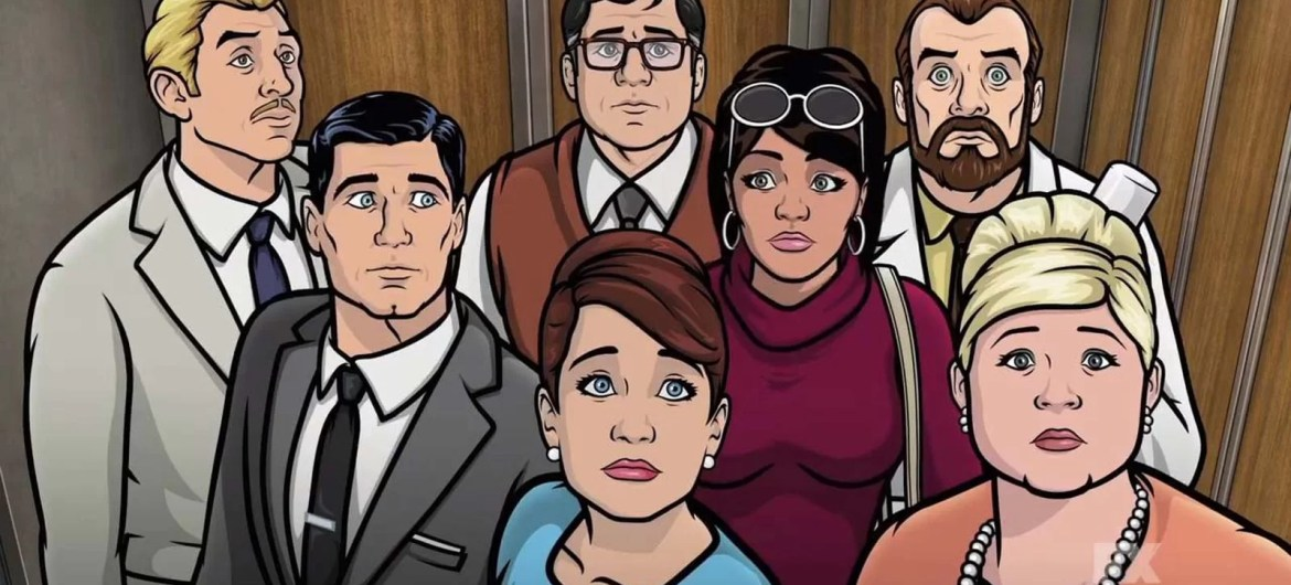 Best Archer Episodes