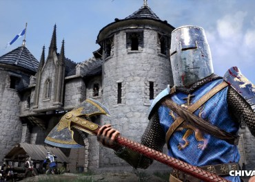 Chivalry 2 screenshot