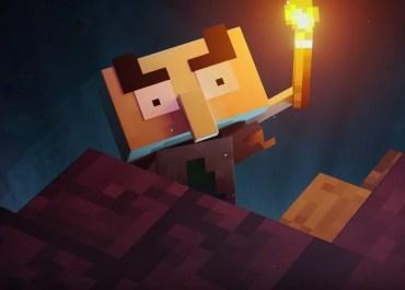 Minecraft Dungeons Artifacts