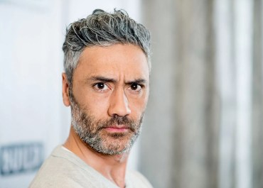 Thor: Love and Thunder Director - Taika Waititi