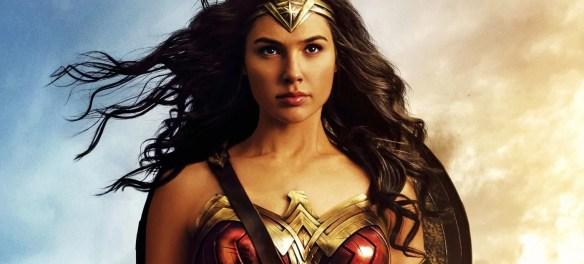Wonder Woman screenshot