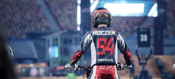 Supercross 4 screenshot
