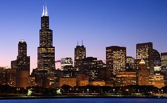 Wheelchair Accessible Must-See Places In Chicago