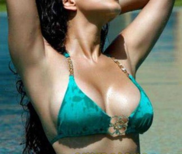 Sunny Leone Sexy Image