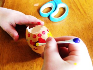 eggshellpainting