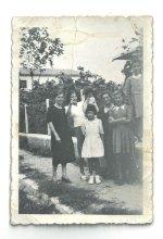 Via del Bailo 1953