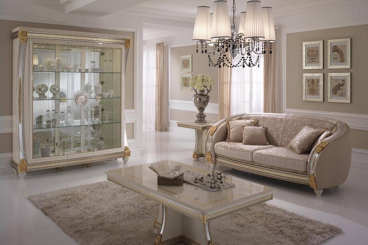 Arredare il soggiorno in stile inglese  Chizzocute