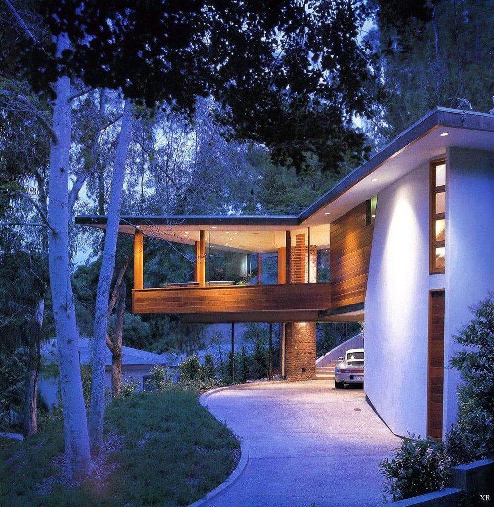 Come arredare la casa delle vacanze in montagna  Chizzocute