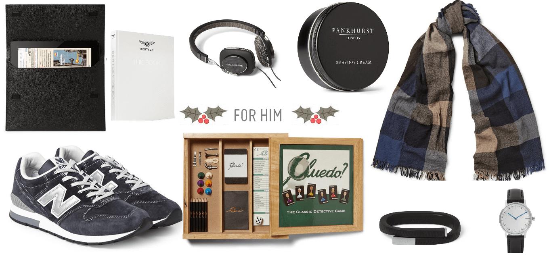 Natale idee regalo per lui  Chizzocute