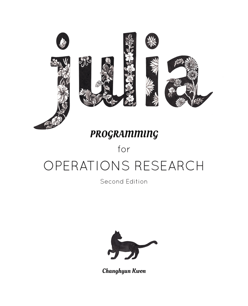 Image result for convex optimization Julia
