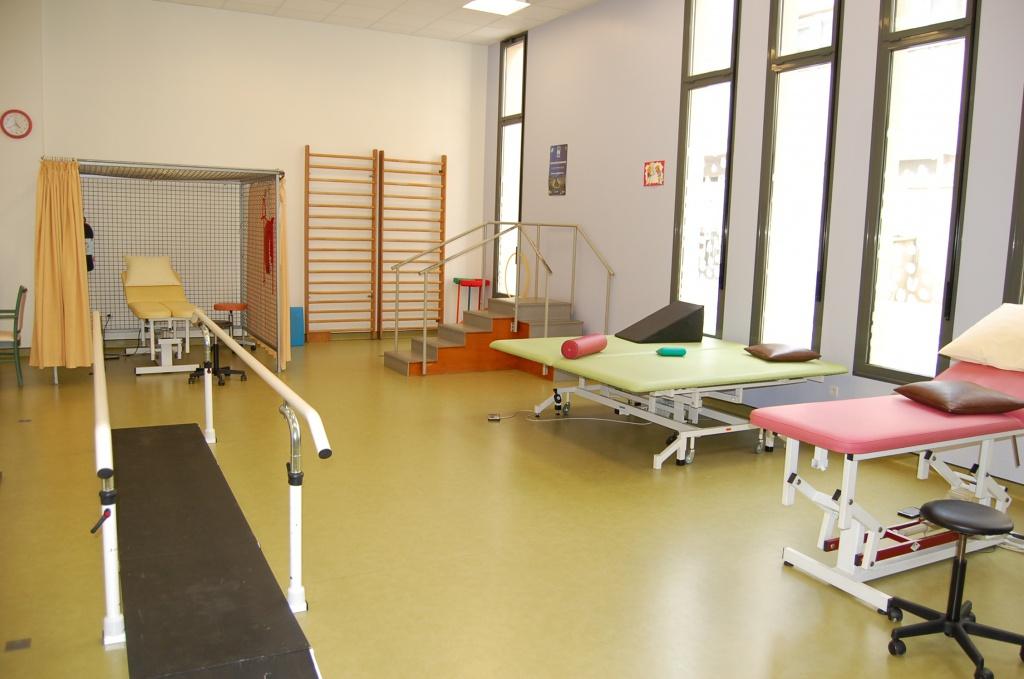 Patient  Visiteur  Un service unique en Mayenne  Hopital de Laval