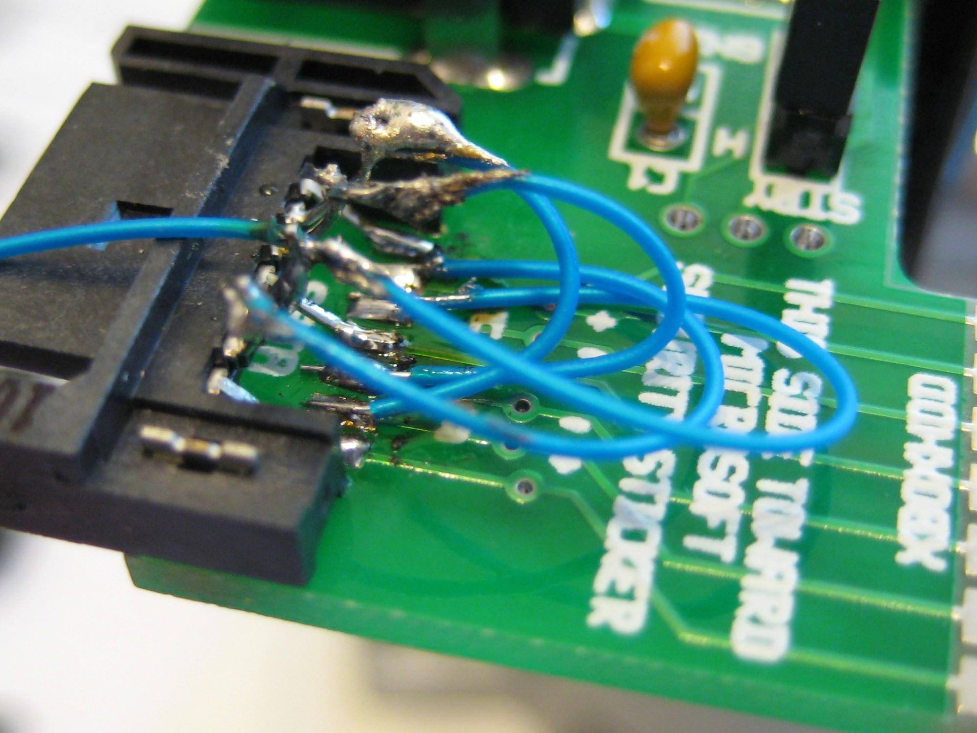 hight resolution of hitachi sata hard drive wiring diagram wiring library rh 60 skriptoase de 6 pin connector diagram sata data to usb wiring diagram
