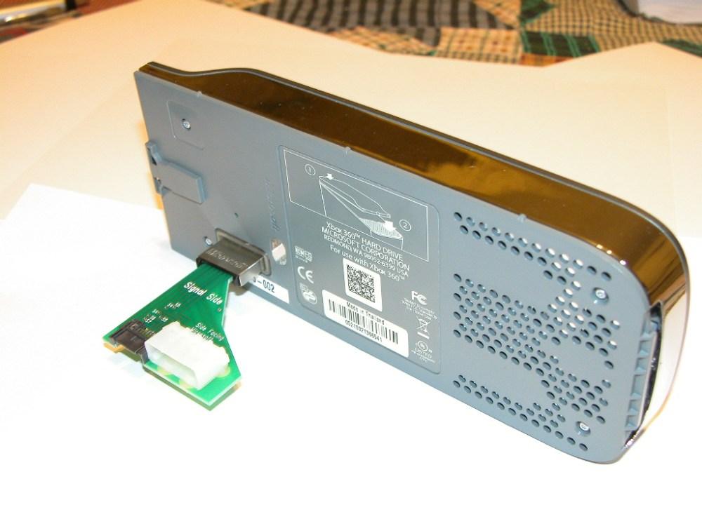 medium resolution of usb hard drive wiring diagram wiring diagram sata power wiring diagram xbox 360 hard drive to