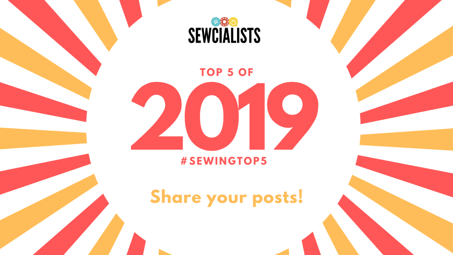 #SewingTop5