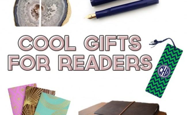Found No 5 Cool Gifts For Readers Nyt And Usa Today