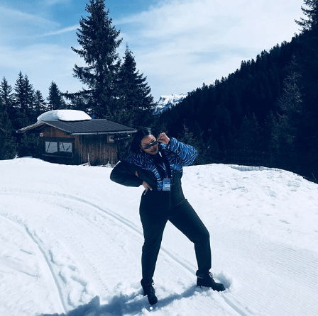Snowbombing 2018 – A Girl's Packing List #SB18