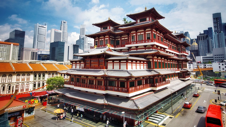 It Is Possible To See Singapore On A Budget? Here's How To Do It…