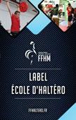 Label école d'haltéro