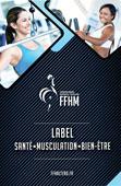 Label Santé Musculation Bien-être