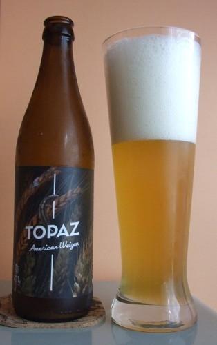 Inne Beczki - Topaz