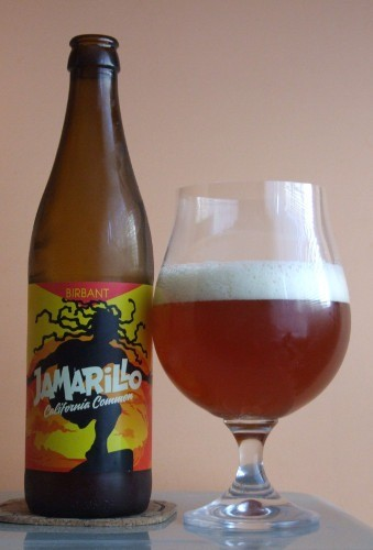 Jamarillo