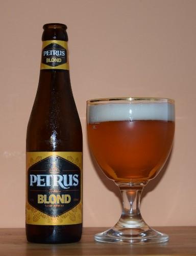 Petrus Blond