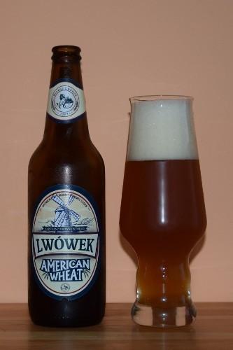 American Wheat