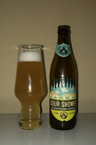 Sour Shower