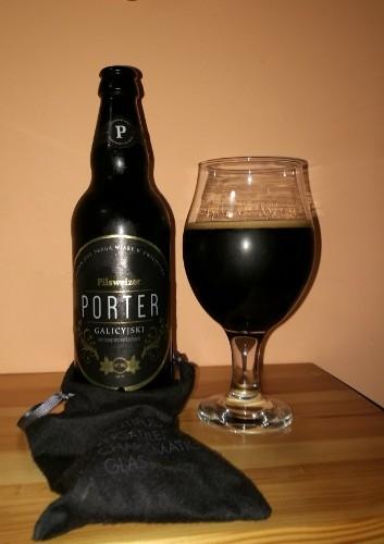 Porter Galicyjski