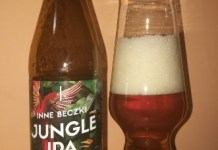 Jungle IPA
