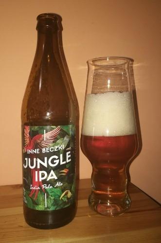 Jungle IPA
