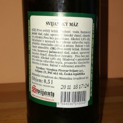 Svijanský Máz