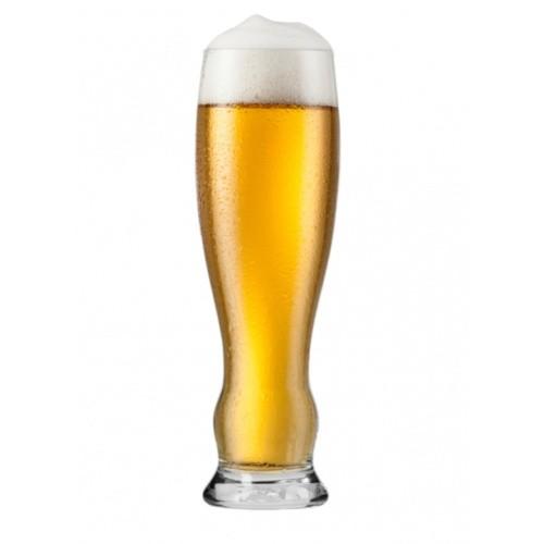 Szklanka do piwa weizen