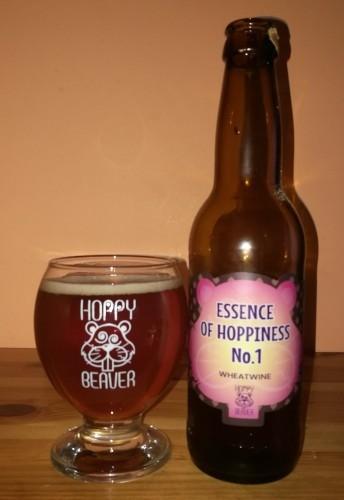 Essence of Hoppiness No.1
