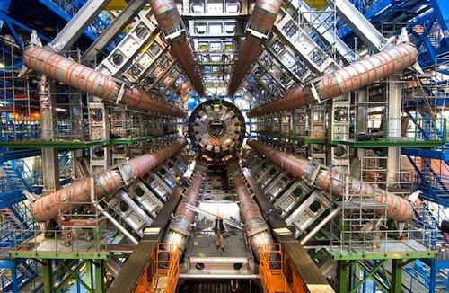 CERN Laboratuvarı