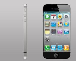 iPhone 5 konsepti
