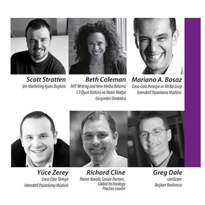 Digital Age Summit 'Dijital Yaratıcılık' temasıyla bu yıl altıncı kez katılımcılarını ağırlayacak.
