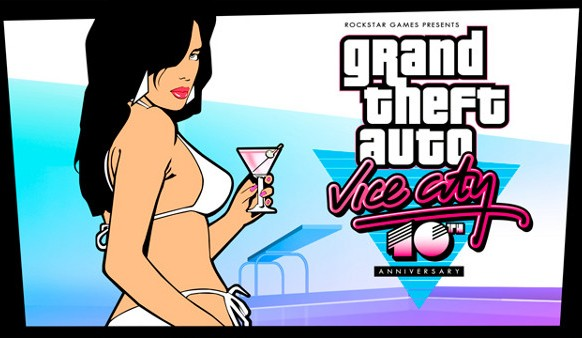Theft Auto: Vice City 10th Anniversary Edition