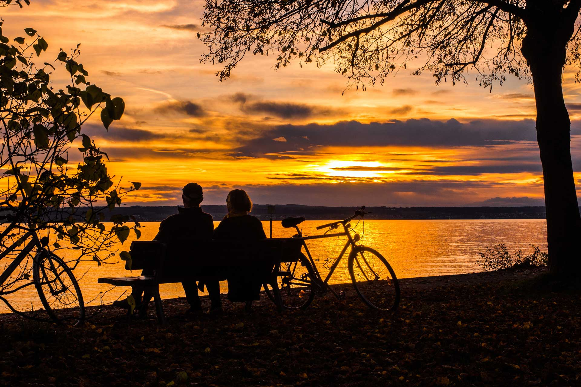 Cute Couple Together Wallpaper 15 Pictures Of Love Couples At Sunset Couple Sunset