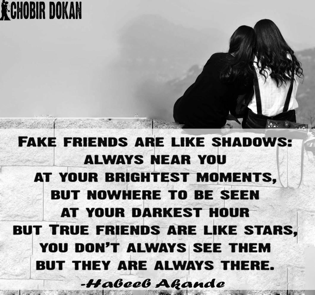 Fake Love Wallpapers: Sad Broken Friendship Quotes With Images In Telugu