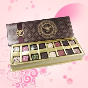 Royal Chocolate Delight Collection