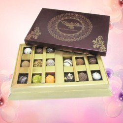 Finest Chocolates Gift Pack