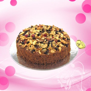 Bakers Pride Dry Fruit Cake